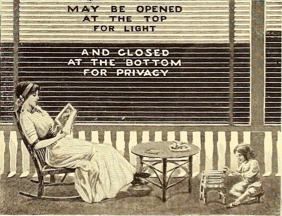 Transparency vs. privacy. From the [Internet Archive Book Images](https://www.flickr.com/photos/internetarchivebookimages/14598219300)
